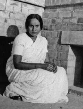 Esther John - Qamar Zia ( 14 December 1929- 2 February 1