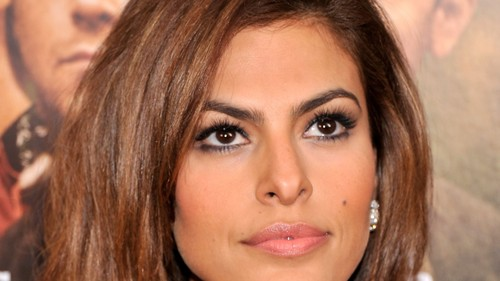 Eva Mendes wallpaper with a portrait called Eva Mendes
