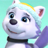 PAW Patrol picha called Everest ikoni