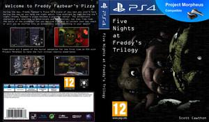 FNAF PS4