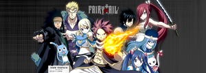 Fairy Tail Team