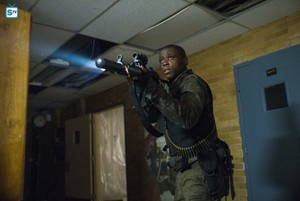 Falling Skies - Episode 5.01 - Find Your Warrior - Promo Pics