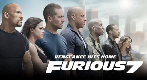 Fast Furious 7 Wallpaper Containing A Business Suit Titled And