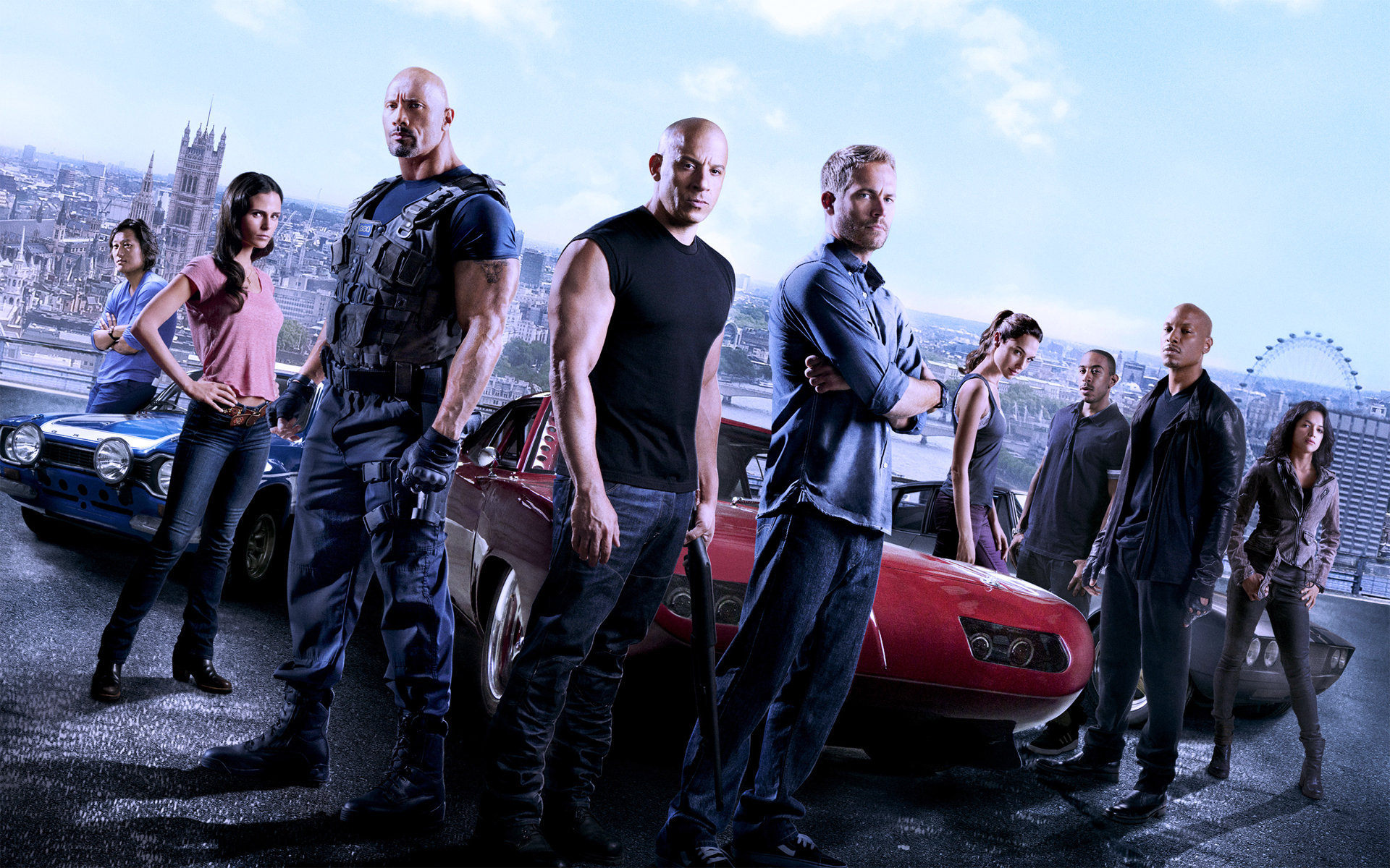 Fast Furious 7 Images And HD Wallpaper Background Photos