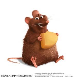 Fat ratto