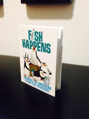 fisch Happens!