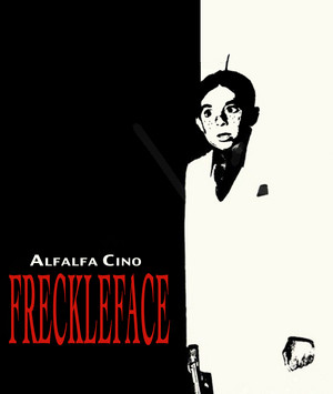 Freckleface - Say hello to my Little Rascal!