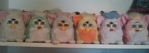 Furby bambini 1999