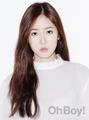 G-Friend's SinB 'OhBoy!'