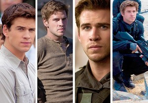 Gale Hawthorne | The Hunger Games to Mockingjay - Part 2