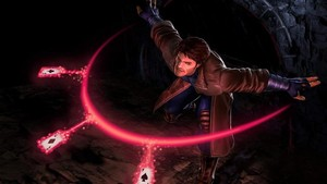 Gambit / Remy LeBeau Wallpapers