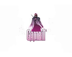 Gambit / Remy LeBeau پیپر وال