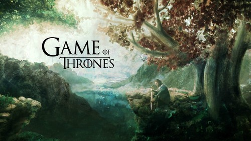 Game of Thrones wallpaper probably containing a pacific sardine and anime called Game Of Thrones