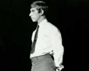 Geoffrey Quentin McCaully Hubbard (January 6, 1954 – November 12, 1976)