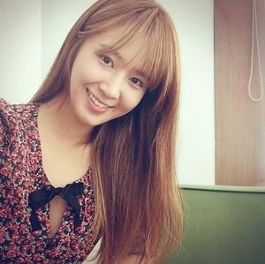 Girls' Generation new hairstyles