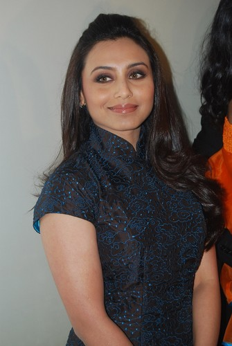 rani mukherjee wallpaper called Glamorous!