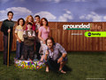 Grounded for Life Wallpaper - grounded-for-life wallpaper