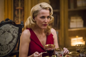 Hannibal - Episode 3.01 - antipasto, antepasto