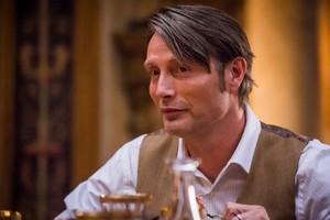Hannibal - Episode 3.01 - antipasto, антипасто