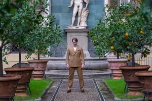 Hannibal - Episode 3.01 - antipasto, antepasto