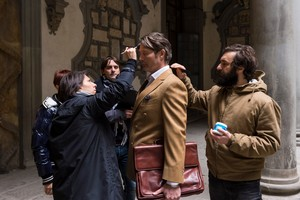 Hannibal - Episode 3.01 - antipasto
