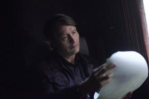 Hannibal - Episode 3.01 - antipasto, انٹاپاسٹو