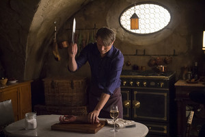Hannibal - Episode 3.03 - Secondo