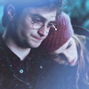 Harry and Hermione photo titled Harmony