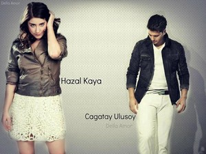 Hazal and Cagatay