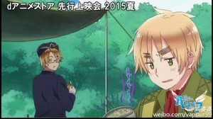Hetalia Axis Powers - Incapacitalia World Twinkle