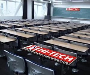 Hi tech Institute in Delhi