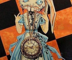 Hideous Alice