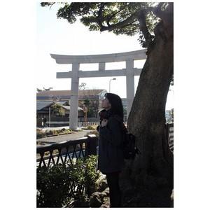 Hirata Rina Instagram