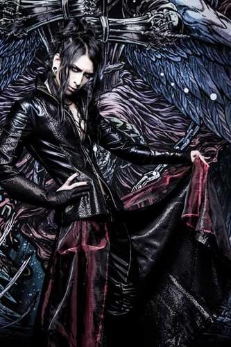 Nocturnal Bloodlust wallpaper entitled Hiro