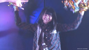 Hiwatashi Yui debut with Team A