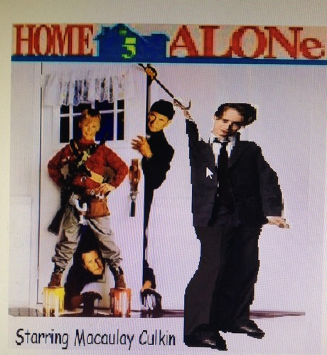 Home Alone 3 Poster | www.pixshark.com - Images Galleries ...