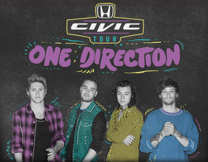 Honda Civic presents OTRA tour