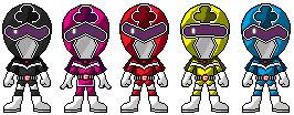 Honki Sentai Gachiranger