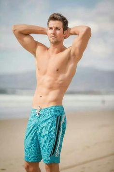 Hot James!!!