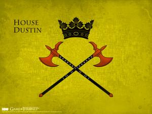 House Dustin