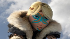 How To Train Your Dragon 2 - Official Stills