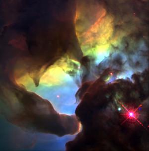 Hubble fotografi Collection