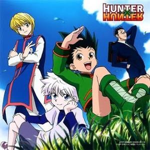 HUNTER×HUNTER(ハンターハンター)