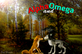 I am back! - alpha-and-omega fan art