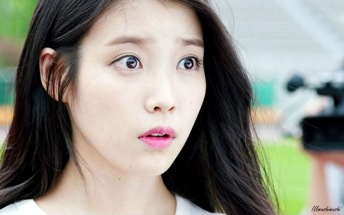 IU wallpaper containing a portrait called IU (Cindy) wallpaper 1920x1200