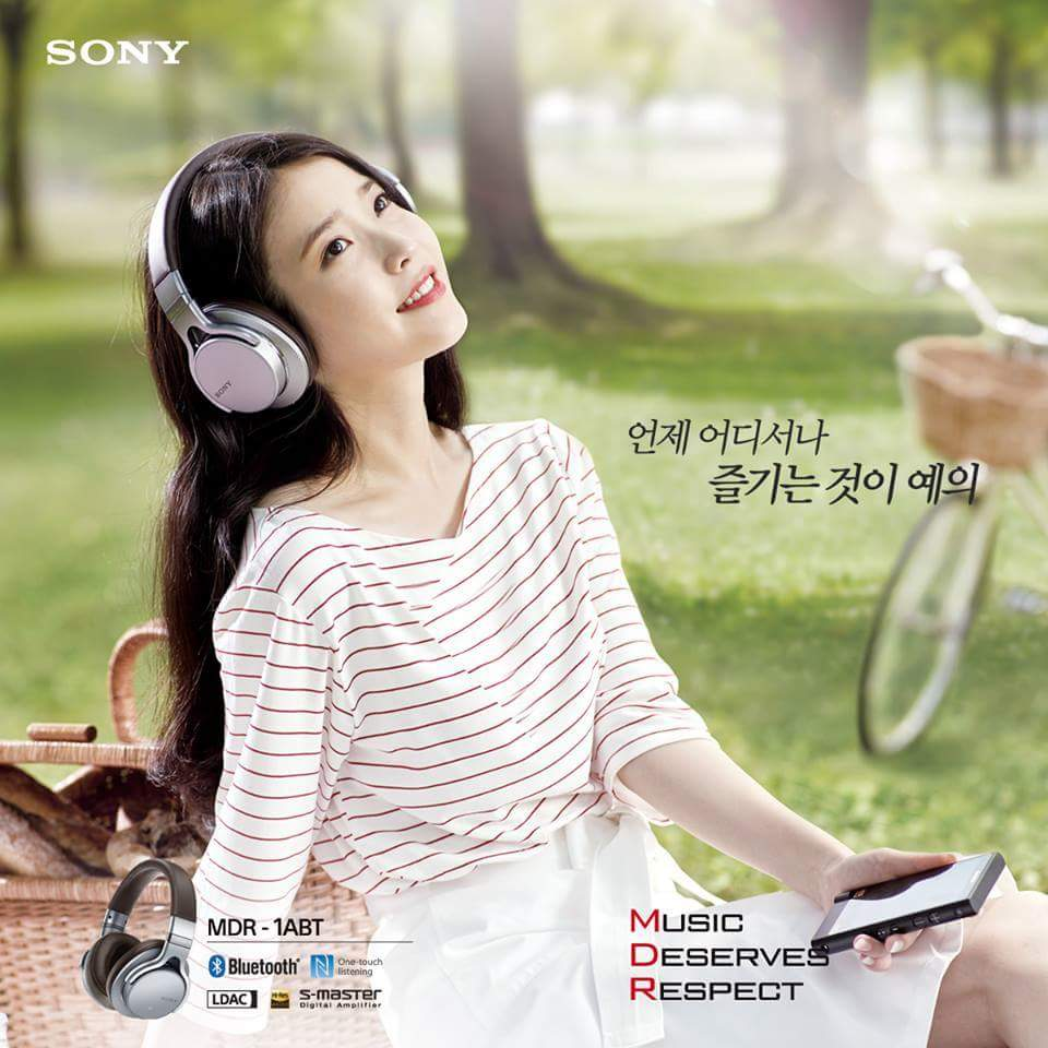 iu for sony   iu photo 38546057   fanpop