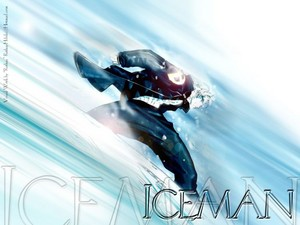 """Iceman / Robert """"Bobby"""" pato, drake fondo de pantalla"""