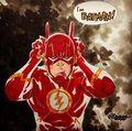 Im Batman! - the-flash photo