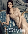InStyle Offers Backstage Look At The 51st Baeksang Arts Awards