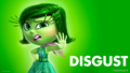 pixar - Inside Out Disgust Wallpaper wallpaper